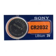 Sony Lithium Watch Batteries / Coin Cells - CR2032